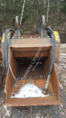 Concasseur MB Crusher BF 70.2