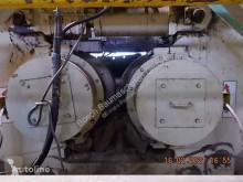 Drvenie, recyklácia Metso HRC800 drvič ojazdený