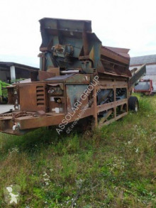 Powerscreen Powergrid 800 crible occasion