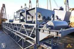 Breken, recyclen DM Conveyor tweedehands transportband