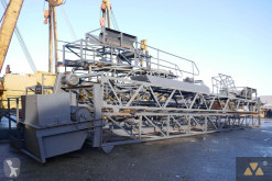 DM Conveyor crushing, recycling used conveyor