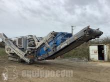 Kleemann粉碎机、回收机 MR 110 ZS EVO 碎石设备 二手