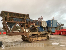 Kleemann crusher MC112-ZH