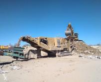 Drvenie, recyklácia drvič Extec C 12
