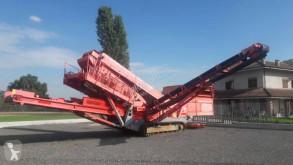 Breken, recyclen zeefmachines Terex Finlay 663T
