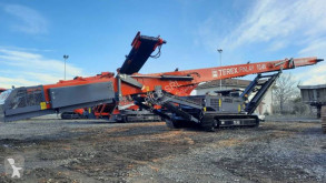 Terex Finlay conveyor crushing, recycling TC65