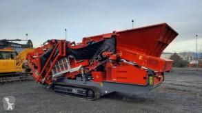 Britadeira, reciclagem Terex Finlay 863 triagem novo