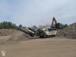 Trituración, reciclaje trituradora Metso i908s