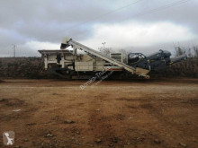 Metso Minerals Screen crusher 1213 S