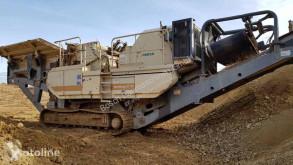Concasare, reciclare Metso LT1110 concasare second-hand