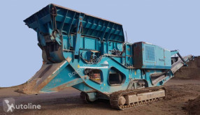 Powerscreen Pegson XR400S used crusher