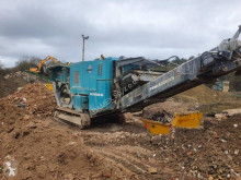 Concasare, reciclare Powerscreen Metrotrak HA Metrotrak HA concasare second-hand