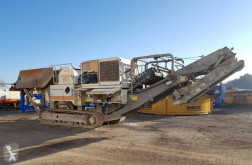 Metso Lokotrack LT96 used crusher