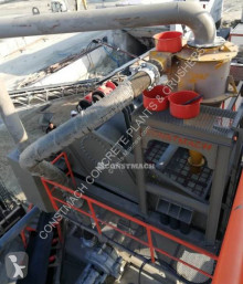 筛洗轮/洗砂机 Constmach Hydrocyclones With Dewatering Screen