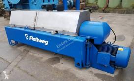 Filterpers Flottweg Dekanter Zentrifuge