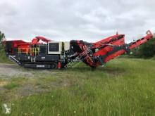 Trituración, reciclaje trituradora-cribadora Sandvik QI 442 SDHS