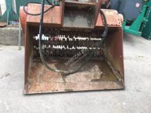 Équipement concasseur/crible Allu SM3-12