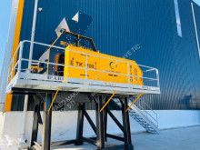 Trituración, reciclaje trituradora Fabo TK-100 TERTIARY IMPACT CRUSHER READY IN STOCK