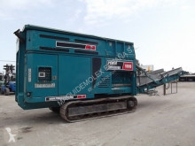 Concasare, reciclare Caterpillar Power Shredder 1800 concasare second-hand