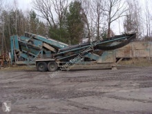 Concassage, recyclage Powerscreen Chieftain I Siebanlage occasion