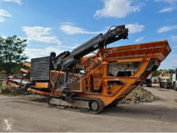 Breken, recyclen Innocrush IC35 Prallbrecher tweedehands