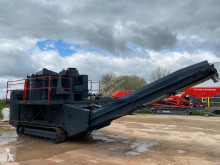 Magotteaux crusher MI 2400 MOBILE