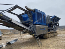 Kleemann crusher MC 120 Z