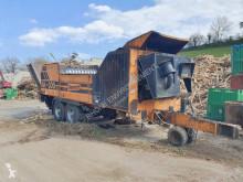 Trituración, reciclaje triturador de basura Doppstadt AK300 PROFI