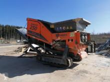 Trituración, reciclaje Arjes IMPAKTOR 250 trituradora usado