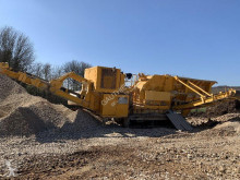 PY CH 125 R used crusher