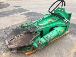 Trituración, reciclaje trituradora MPR20