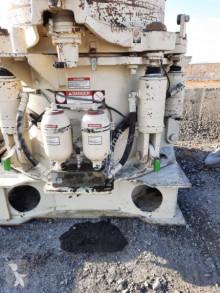 Trituración, reciclaje Metso Minerals HP4 trituradora usado