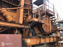 Goodwin Goliath 42x24 used crusher