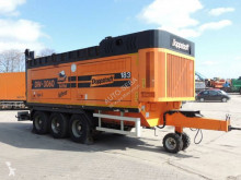 Afvalverkleiner Doppstadt DW3060 BioPower 07.2012rok, 490KM, AdBlue