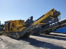 Keestrack crusher R3 A PERCUSSION DESTROYER