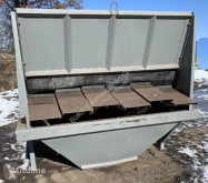 Breken, recyclen Ballistic screen / Ballistik Sieb tweedehands
