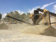 Trituración, reciclaje Fabo ÉCRAN VIBRANT trituradora-cribadora nuevo