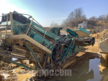 Powerscreen Chieftain 1400 crible occasion