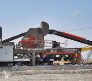 Constmach Brechanlage Secondary Impact Crusher