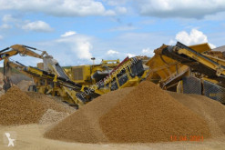 Keestrack Screen crusher 1313 série 54CR101