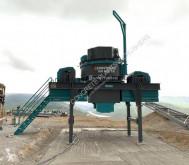 Britadeira, reciclagem trituração Constmach Concasseurs à Percussion à Arbre Vertical