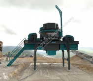 Concasare, reciclare concasare Constmach Vertical Shaft Impact Crusher