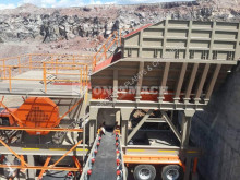 Constmach Alimentateur Vibrant new crusher