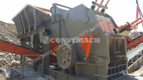 Constmach Primary Impact Crusher new crusher