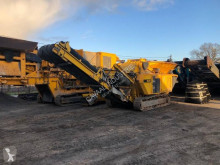 Rubble Master RM 80 used crusher