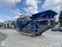 Trituración, reciclaje trituradora Kleemann MC100R