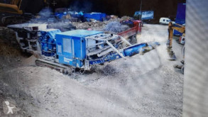 Britadeira, reciclagem trituração Kleemann MRS 130