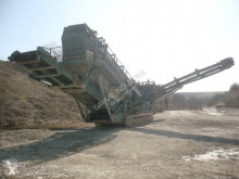 Powerscreen Brecher 1800 T