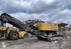 Trituración, reciclaje trituradora Komatsu BR 380JG