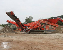 Terex Finlay 863 new siever